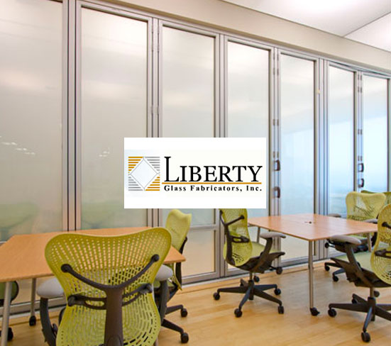 Liberty Glass