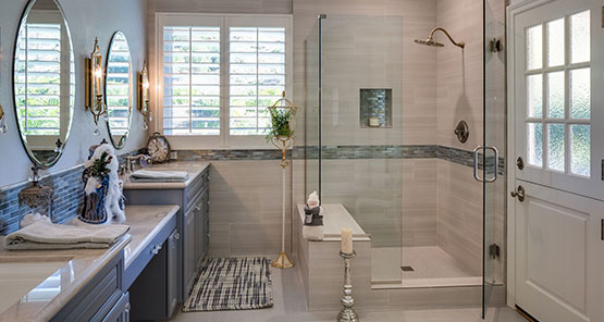 Frameless Shower Enclosures - Best Value Glass, Inc